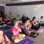 Uckfield Yoga Studio